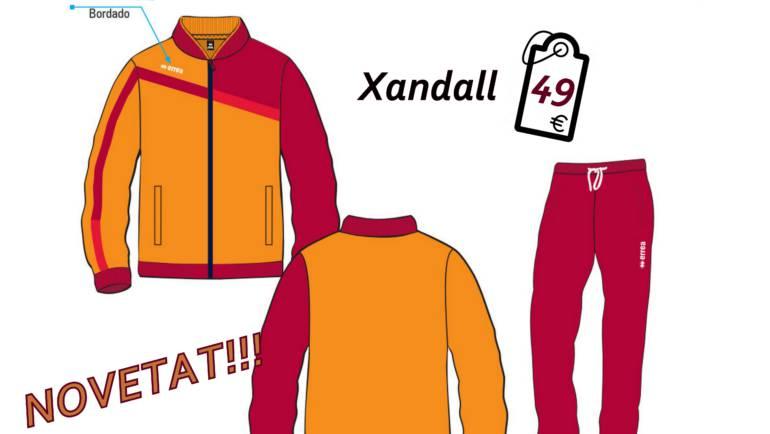 Xandall_2019